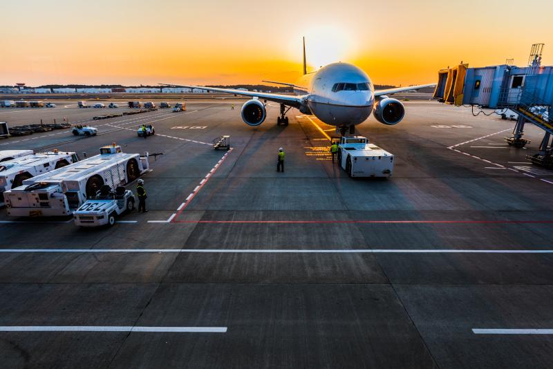 Conoce todo sobre el futuro aeropuerto para la CDMX. Noticias en tiempo real