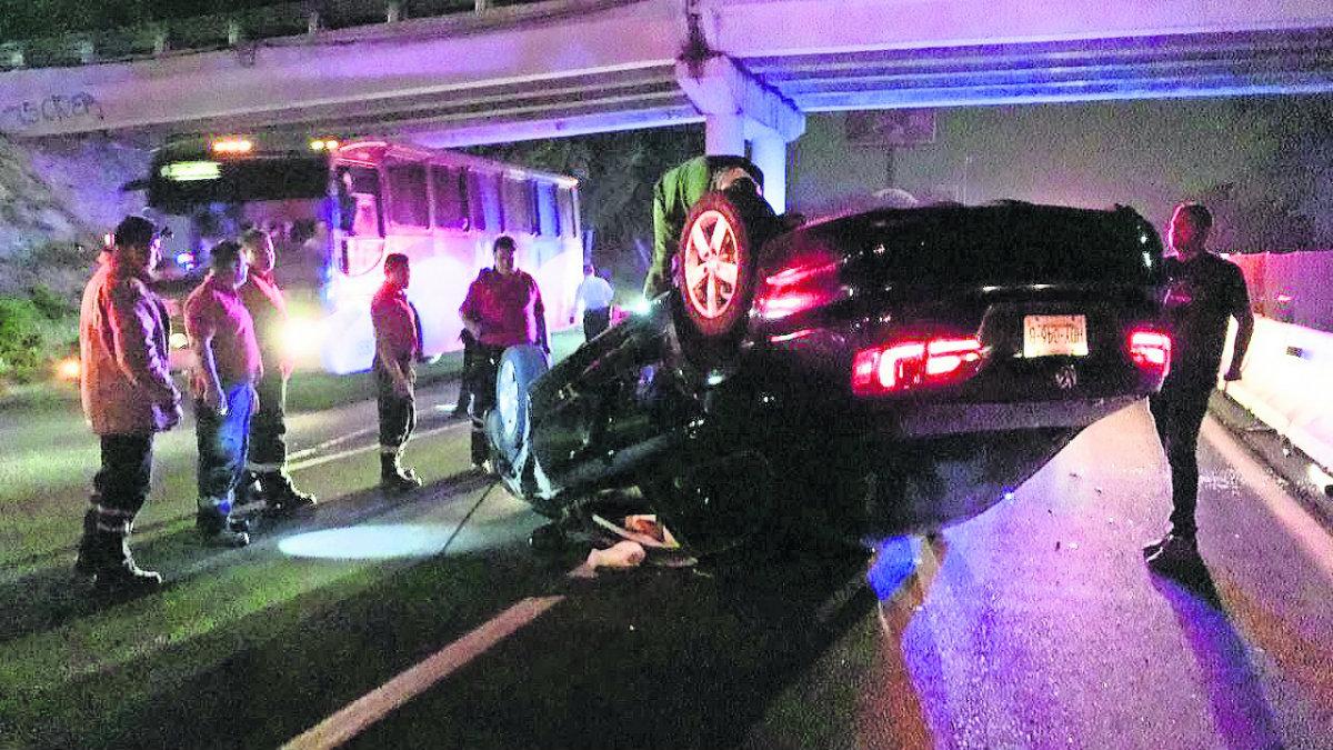 Protege tu auto ante choques y accidentes viales. Noticias en tiempo real