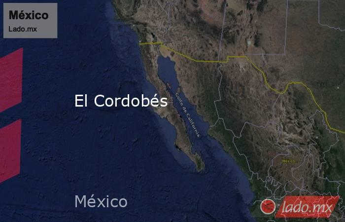 El Cordobés. Noticias en tiempo real