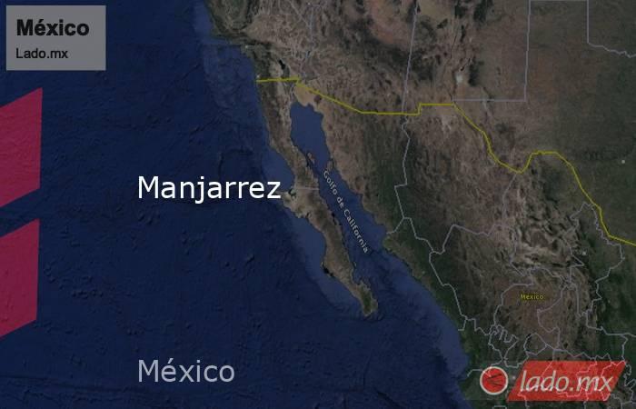 Manjarrez. Noticias en tiempo real