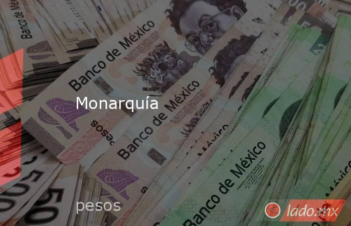 Monarquía. Noticias en tiempo real