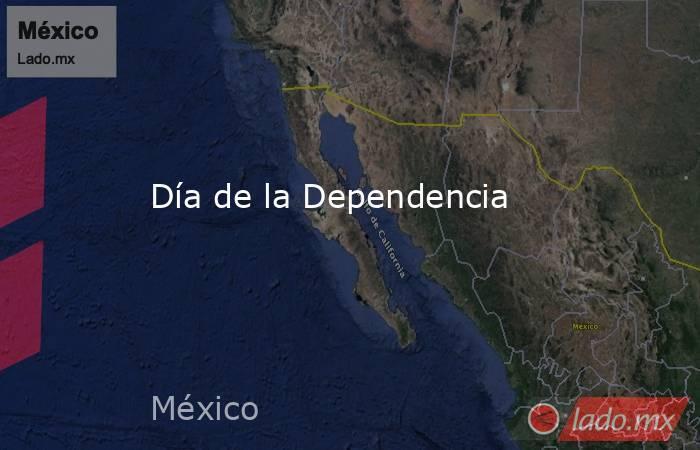 Día de la Dependencia. Noticias en tiempo real