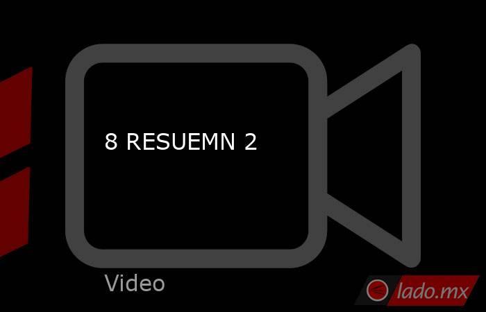8 RESUEMN 2. Noticias en tiempo real
